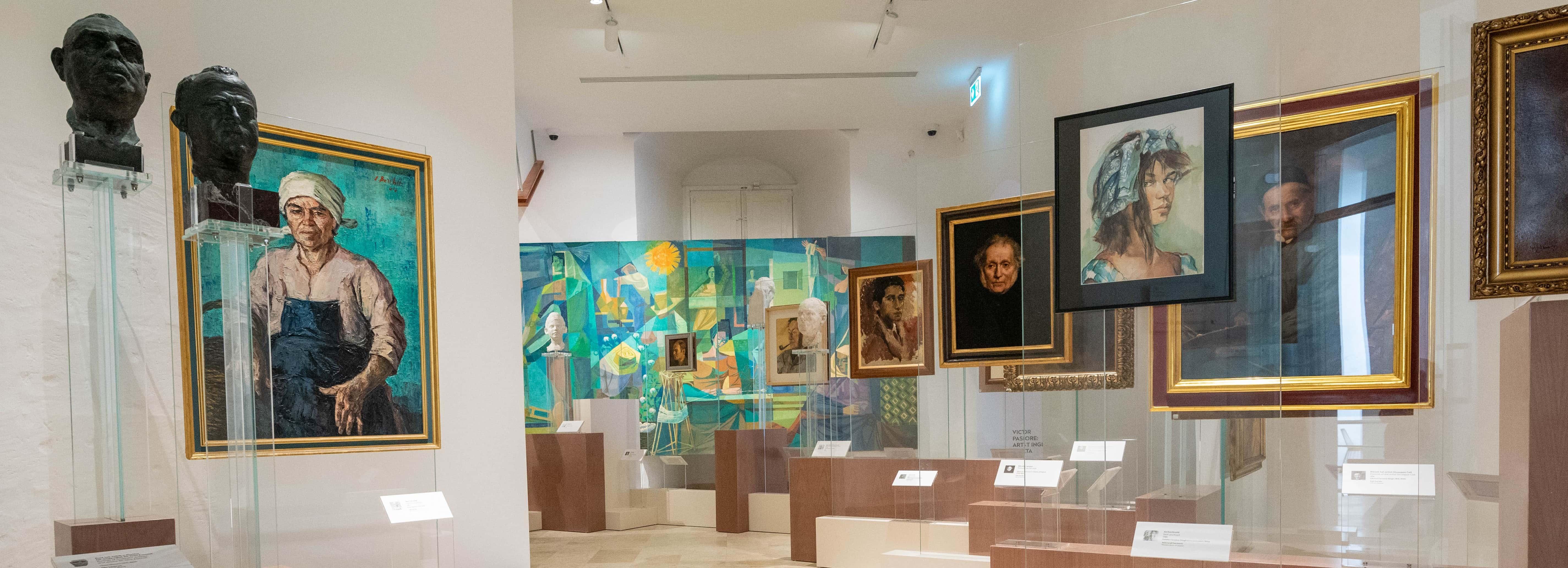 New Fine Arts Museum!!