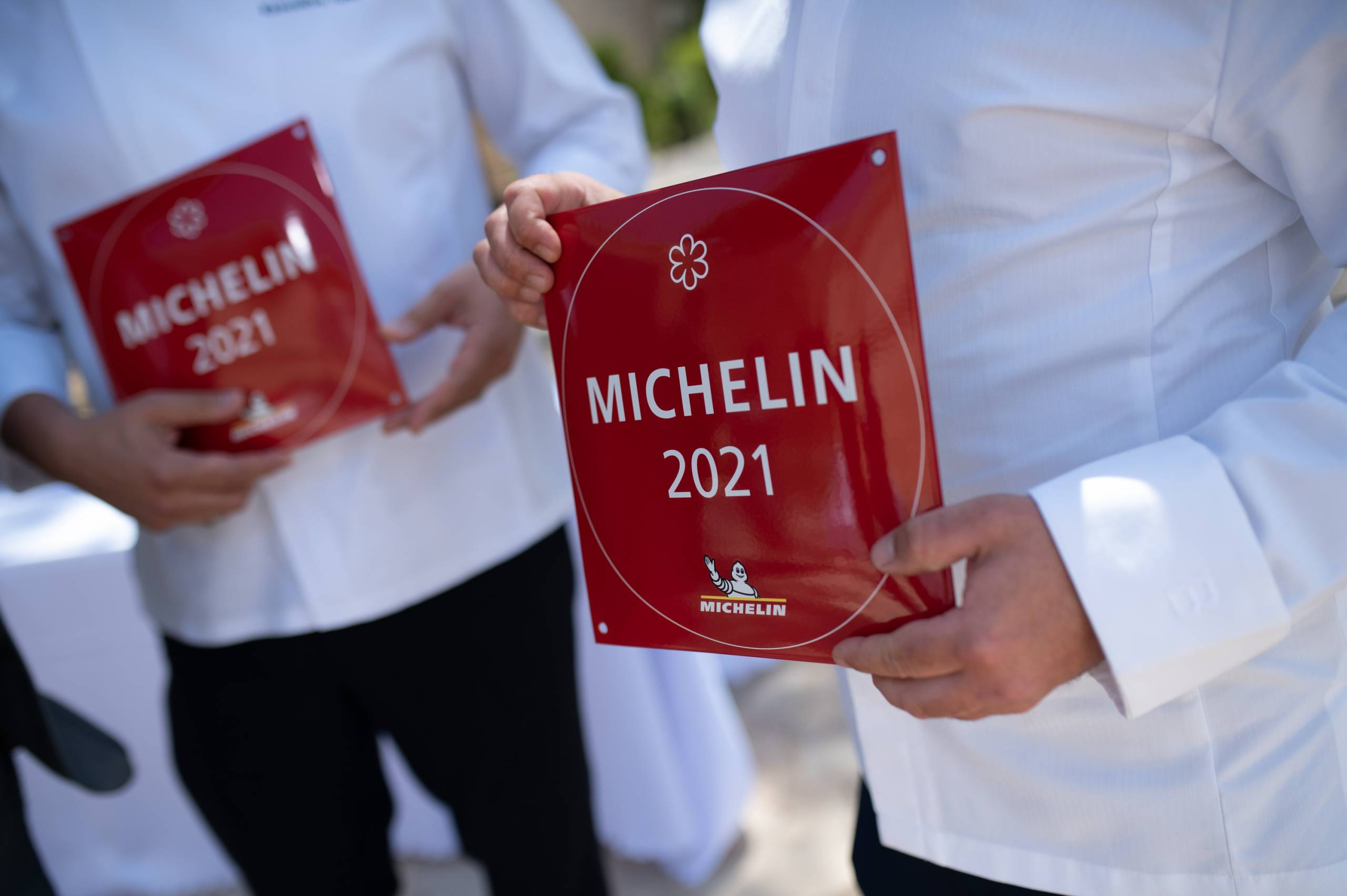 FIVE new restaurants added on Michelin Guide Malta 2021